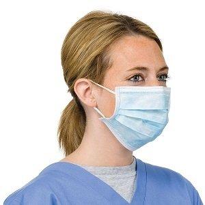 maschera medica n95