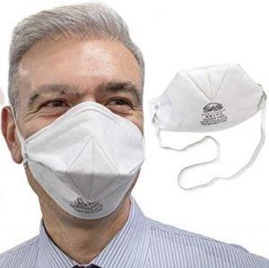 maschera da bocca n95